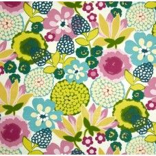Darnay Very Berry Outdoor Fabric by Swavelle Mill Creek