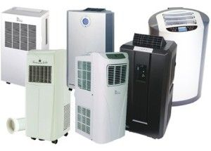 Where To Buy Portable Air Conditioners