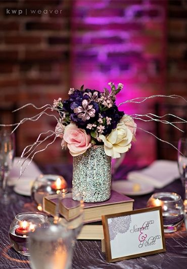 Elegant centerpieces, Centerpieces and Leadership on Pinterest