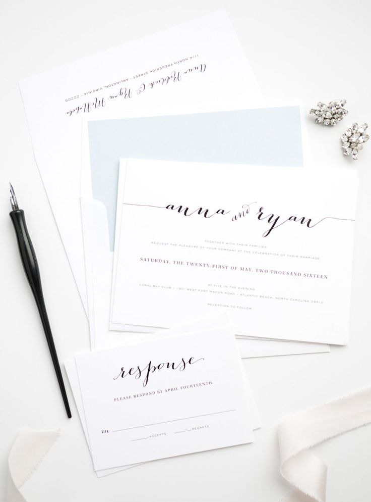 how to mail scroll wedding invitations%0A Fall Wedding Inspiration