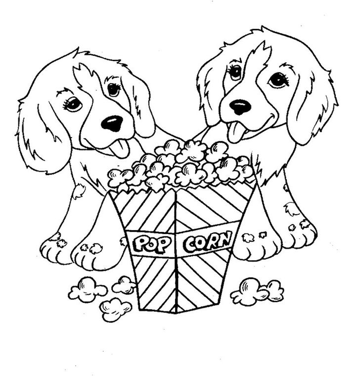 85 best Coloring pictures images on Pinterest Coloring pages - new snow dogs coloring pages