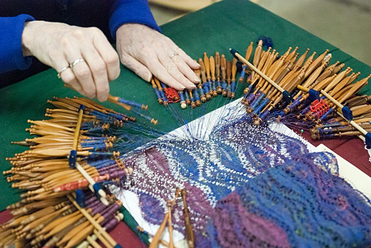 Anchorage Weavers and Spinners Guild