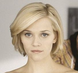 Amazing 1000 Ideas About Reese Witherspoon Hair On Pinterest Hair Short Hairstyles For Black Women Fulllsitofus