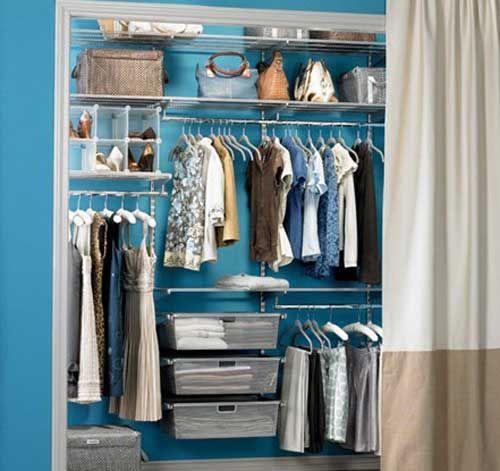 WardrobeBedrooms Closets, Closets Doors, Closets Ideas, Closets Organic, Master Closets, Closets Solutions, House, Organic Closets, Small Closets