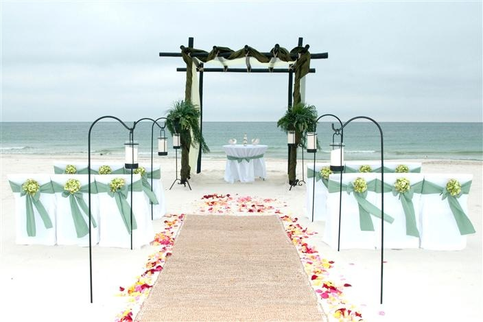 17 Best Images About Destin Wedding Decor On Pinterest