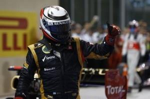 F1 - Grand Prix d'Abu Dhabi : Victoire de Raïkkönen et performance de Vettel