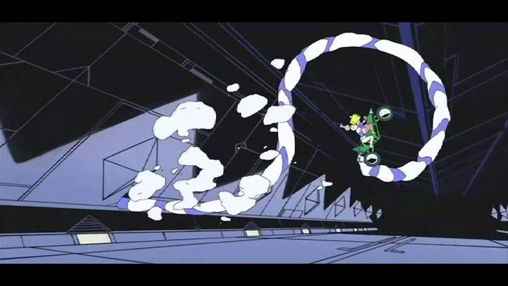 作画 MAD - Sakuga: The Art of Japanese Animators