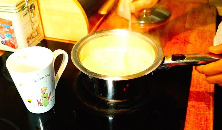 Ghí - přepuštěné máslo - Ideální výživa ve sportu