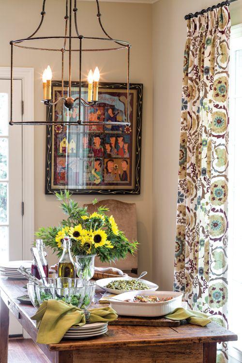 Supper swap farmhouse chandelier