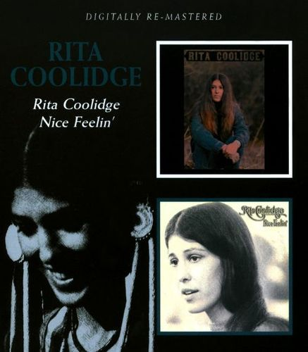 Rita Coolidge/Nice Feelin' [CD]