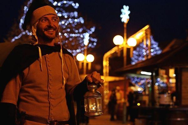 Pozrite si vianočnú Trnavu
