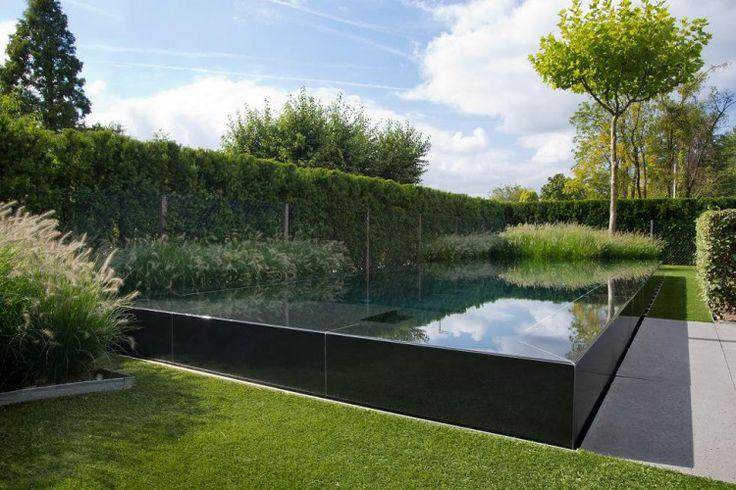 Fotogalerij - Elzen zwembaden - Zwembad aanleg
