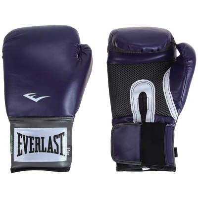 Centauro - Luvas de Boxe Everlast Pró Style Training 14 Oz - Adulto