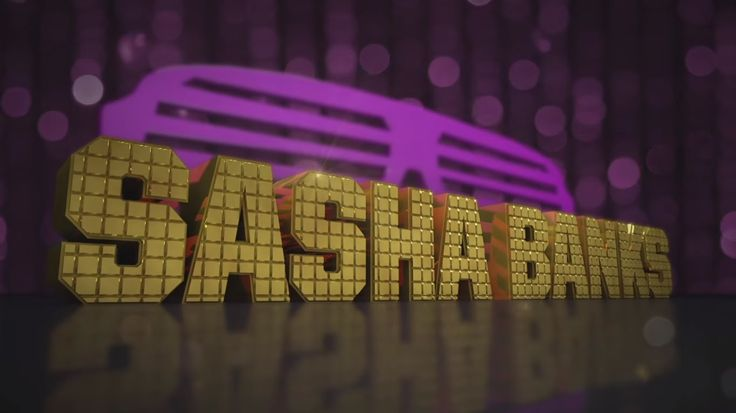 WWE Sasha Banks Theme Song Titantron 2016 (HD)