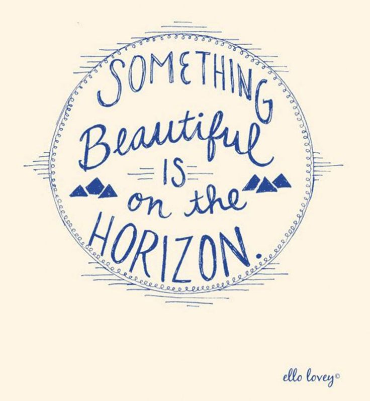 mantra something beautiful