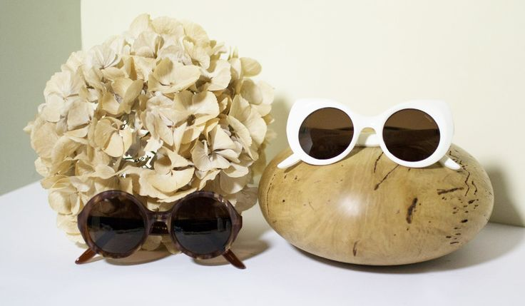 The Brown Sisters | #stilllife #fashion #art #accessories #jewellery #valerydemure [discover more at www.valerydemure.com]