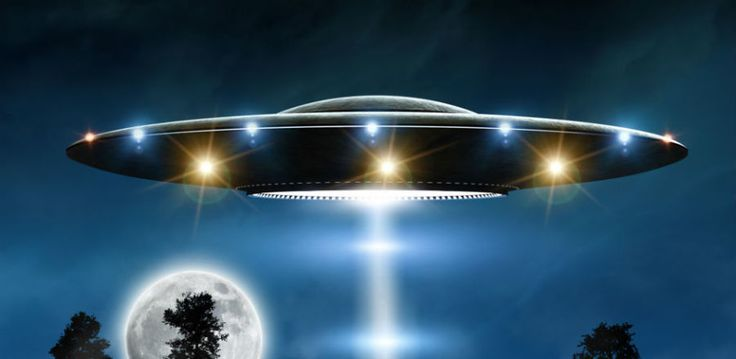 UFO News 2017: NASA Cuts Live Feed As Mysterious Object Speeds Past International Space Station, UFO Sighted In Austin