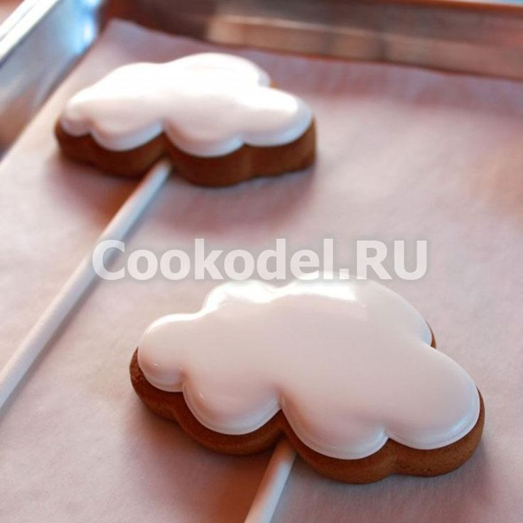 картинка Глазурь для имбирного печенья Альтер-айсинг 0,5 КГ магазин Cookodel являющийся официальным дистрибьютором в России