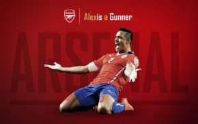 Alexis Sanchez agrees to join Arsenal | News Archive | News | Arsenal.com