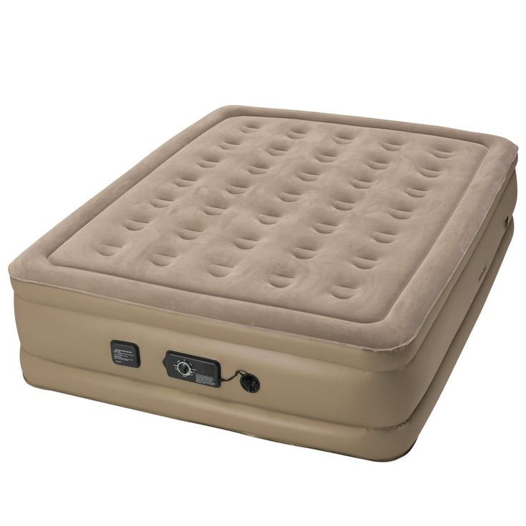 Is this the ultimate air mattress? - http://www.bestairmattressguide.com/air-mattress/ultimate-air-mattress/