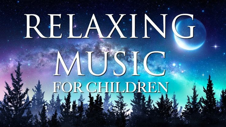 Relax Music for Children 🎵Stress Relief, Study Music ...