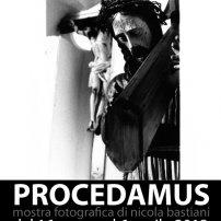Procedamus - Mostra fotografica sulla Settimana Santa Bitonto (BA). Per saperne di più su questo evento, visitate il nostro portale: http://www.pugliaevents.it/it/gli-eventi/procedamus-mostra-fotografica-sulla-settimana-santa