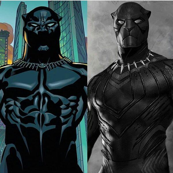 the black panther from African jungles  #marvelmovies #marvel #marvellegends #superhero #superheros #comics #comiccon #comic #comicart #supernatural #supernaturalfamily #blackpanther #infinitywar #dccomics #captainamerica #avengers #avengersinfinitywar #ironman #anime #thor #stanlee #spiderman #deadpool #antman #boxoffice
