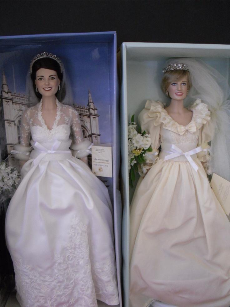 818 best Franklin Mint Dolls images on Pinterest | Barbie doll ...