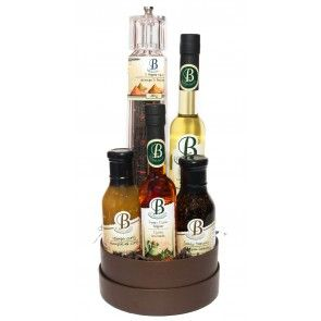 Gift Basket - Spice It Up Gourmet Kit
