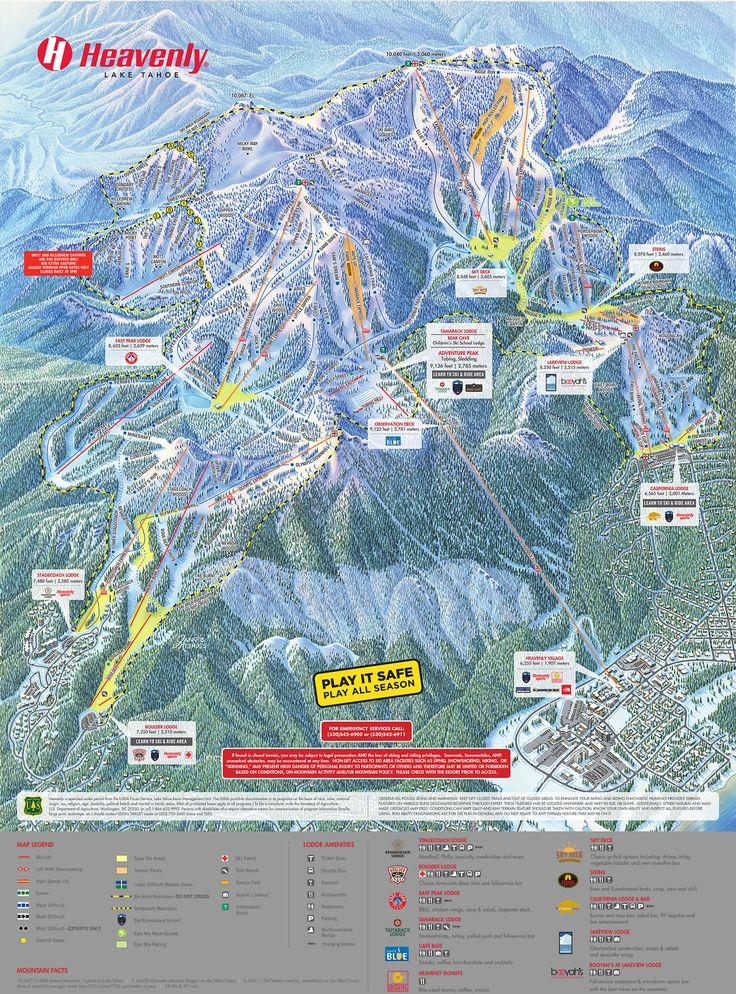 heavenly ski rentals hours