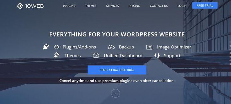 10Web Image Optimizer For WordPress (REVIEW)