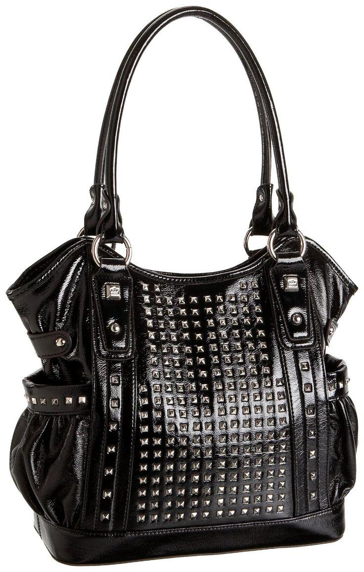 Kathy Van Zeeland All Star Shopper bag
