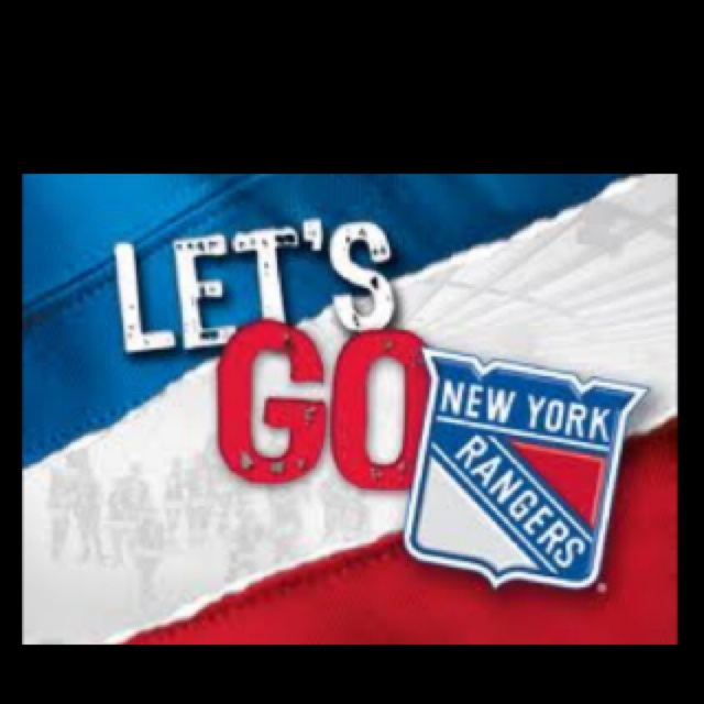143 Best NY RANGERS Images On Pinterest