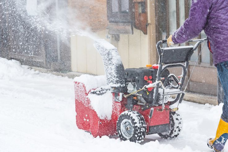 We know that our work reflects your #business, so we take it seriously. Read about our #snow #removal services.