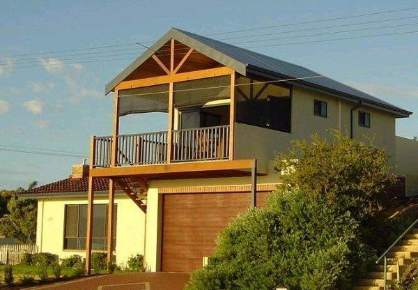 Dream Beach House, Shoalwater Bay
