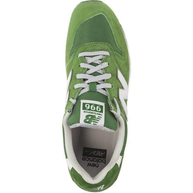 Sportowe Meskie Newbalance Zielone New Balance Mrl996kg Brooks Sneaker Sneakers Shoes