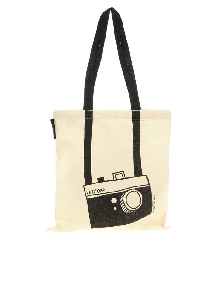 Camera Shopper / Lazy Oaf