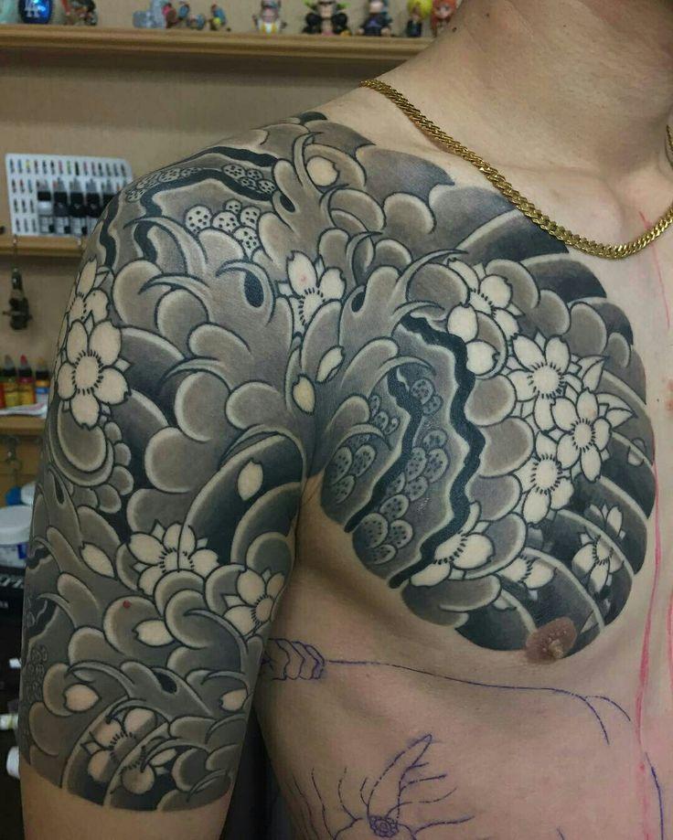 Tattoo done by: @ Buddaruma_limdong