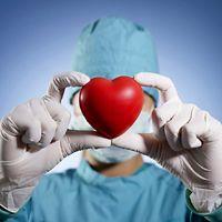 Why a Woman's Heart Won't Work in A Man's Body
