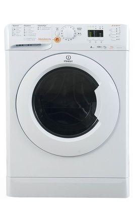 Lave linge sechant Indesit XWDA 751480X W FR.1