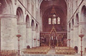 "6"" x 4"" Birthday Greetings Card English Church Herefordshire Hereford Cathedral HE18 by Danetre Gifts. $3.49. Suitable for any occasion. PLEASE NOTE THAT MANY OF THE ENGLISH CHURCH IMAGES USED ARE SCANNED FROM OLD POSTCARDS. IMAGE QUALITY FROM THESE SCANS IS DECIDED BY THE IMAGE QUALITY OF THE ORIGINAL POSTCARD AND IN MANY CASES THE IMAGE QUALITY IS POOR BUT WE FEEL REFLECTS THE AGE THE PHOTOGRAPH WAS TAKEN IN ACCURATELY.. Printed on a quality matte finish fine art card. Somers..."