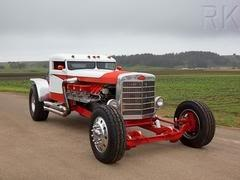 Peterbilt I,v been in this truck