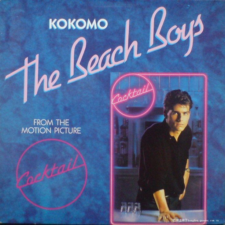 Kokomo - The Beach Boys.