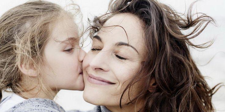 Что нужно говорить ребенку, чтобы он вырос счастливой личностью