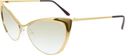 Tom Ford Sunglasses  Nastasya / Frame: Shiny Rose Gold Lens: Brown Mirror For Sale https://eyehealthtips.net/tom-ford-sunglasses-nastasya-frame-shiny-rose-gold-lens-brown-mirror-for-sale/