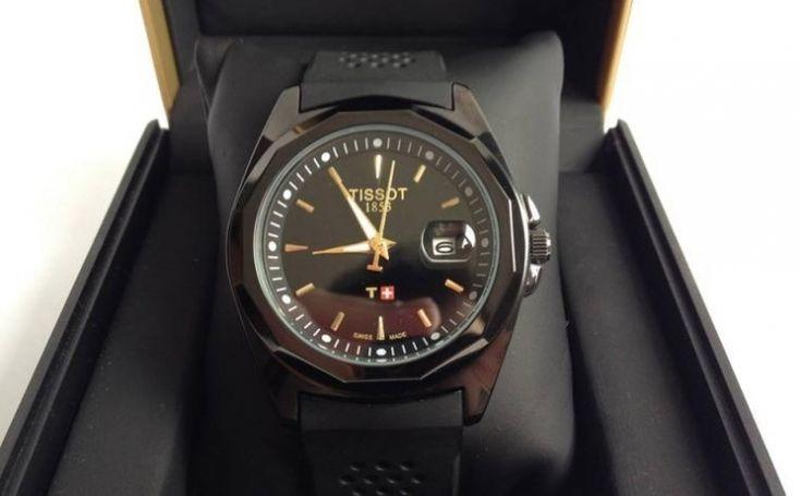 Ceas Black Edition + cutie cadou la doar 89 RON in loc de 180 RON  Vezi mai multe detalii pe Teamdeals.ro: Ceas Black Edition + cutie cadou la doar 89 RON in loc de 180 RON