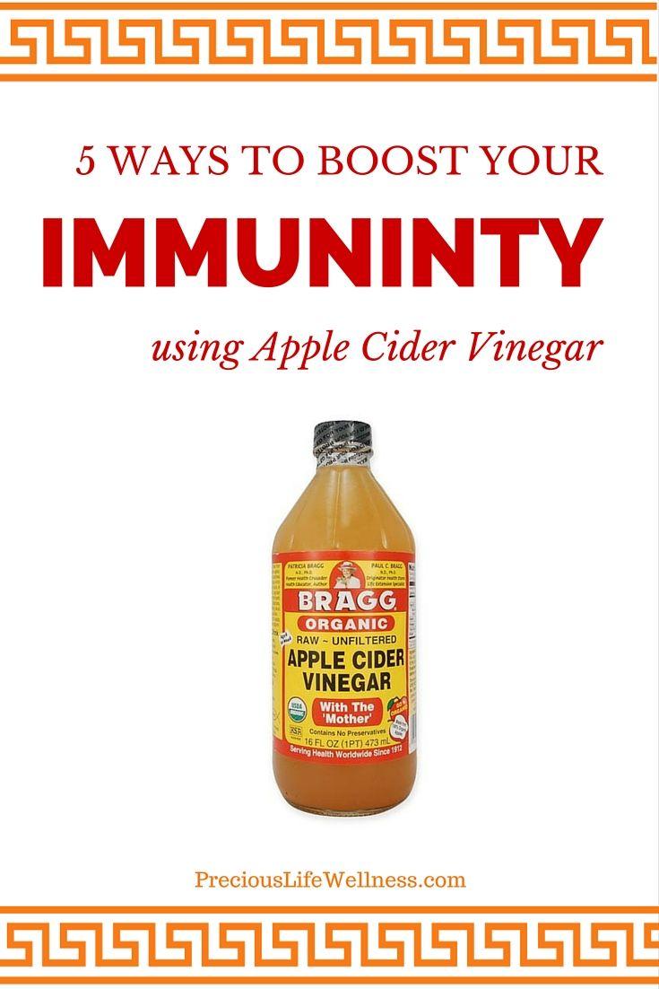 Legendary Four Thieves Vinegar - Immune Booster and Germ ...