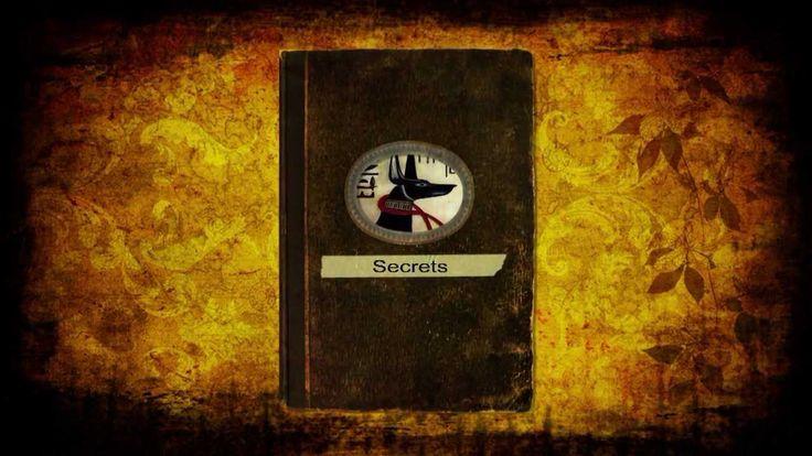 The Secret of Anubis, The Winter Triangle - eBook Trailer http://www.secret-of-anubis.com/