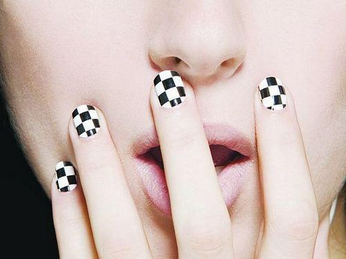 Nails Art: 25+ Best Ideas About New Nail Trends On Pinterest