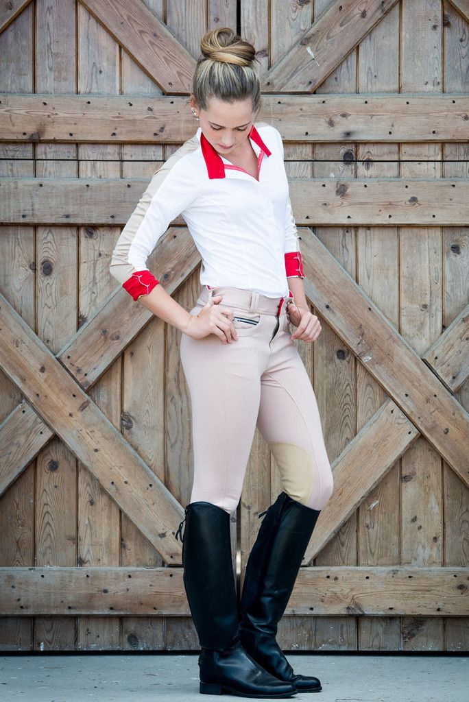 563 Best Images About Breeches On Pinterest We Heart It